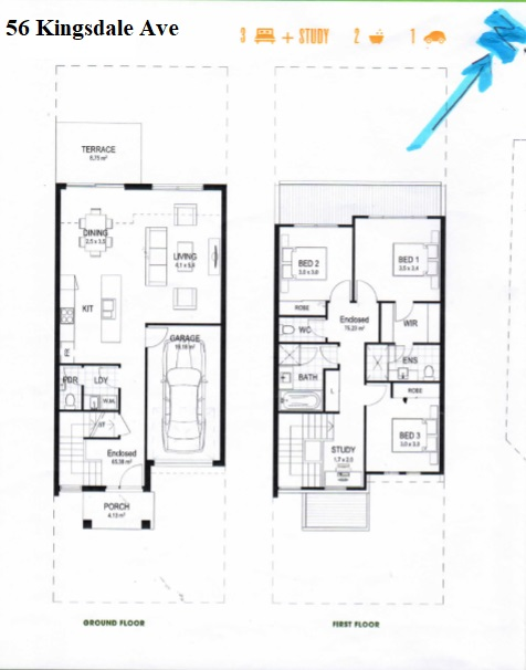Property For Sale 56 Kingsdale Avenue Catherine Field NSW 2557 13