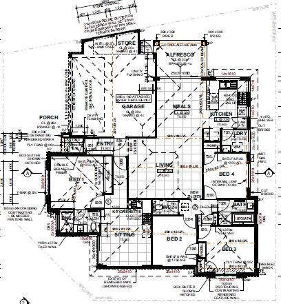 Property For Sale 134A Arlunya Avenue Cloverdale WA 6105 30