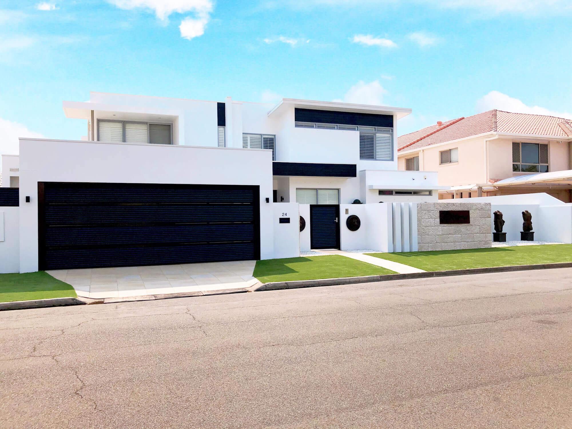 24 Norseman court Paradise Waters QLD 4217
