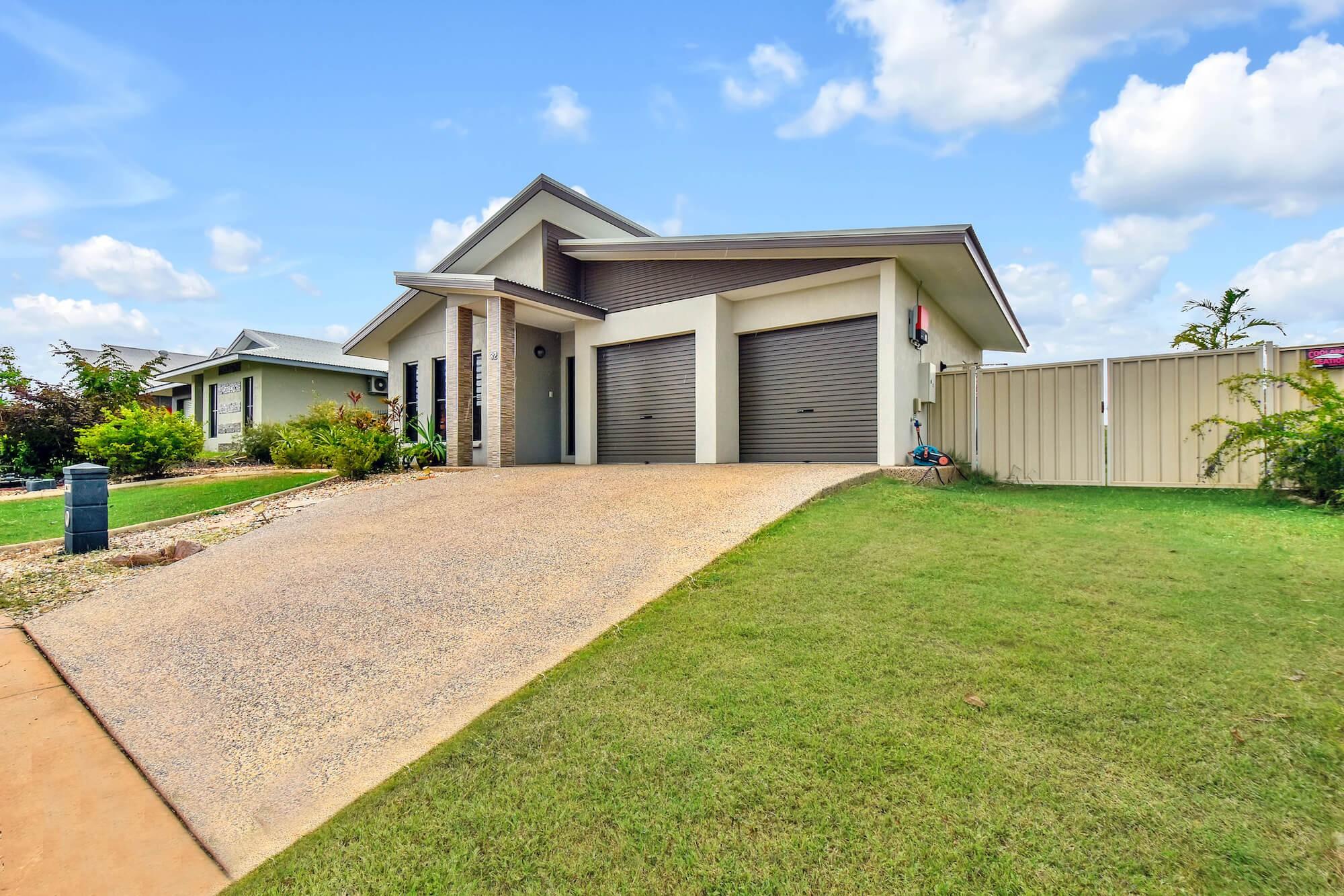 Property For Sold 32 Tuckeroo Boulevard Zuccoli NT 0832 2