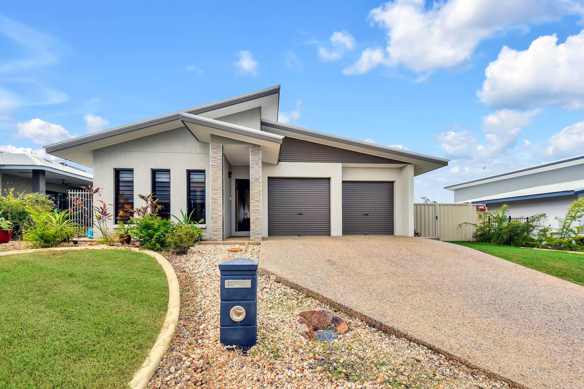 Property For Sold 32 Tuckeroo Boulevard Zuccoli NT 0832 1