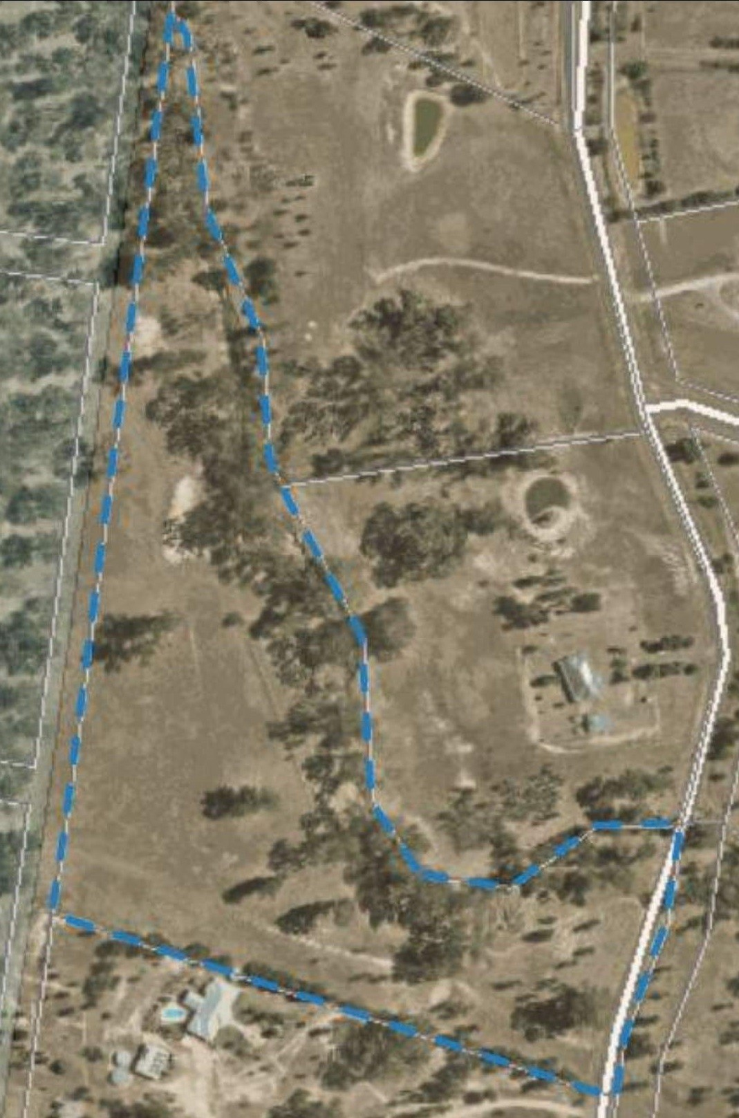Property For Sale 174 Wild Cherry Road Lockwood South VIC 3551 2