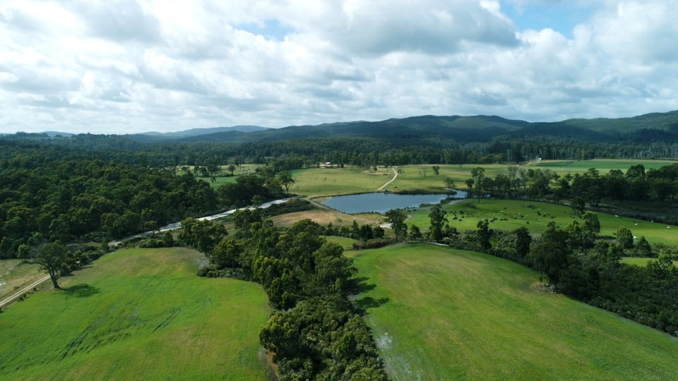 Private Commercial For Sale 300 Coopers road Rocky Cape TAS 7321