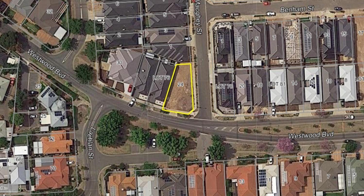 24 Westwood Boulevard Ferryden Park SA 5010