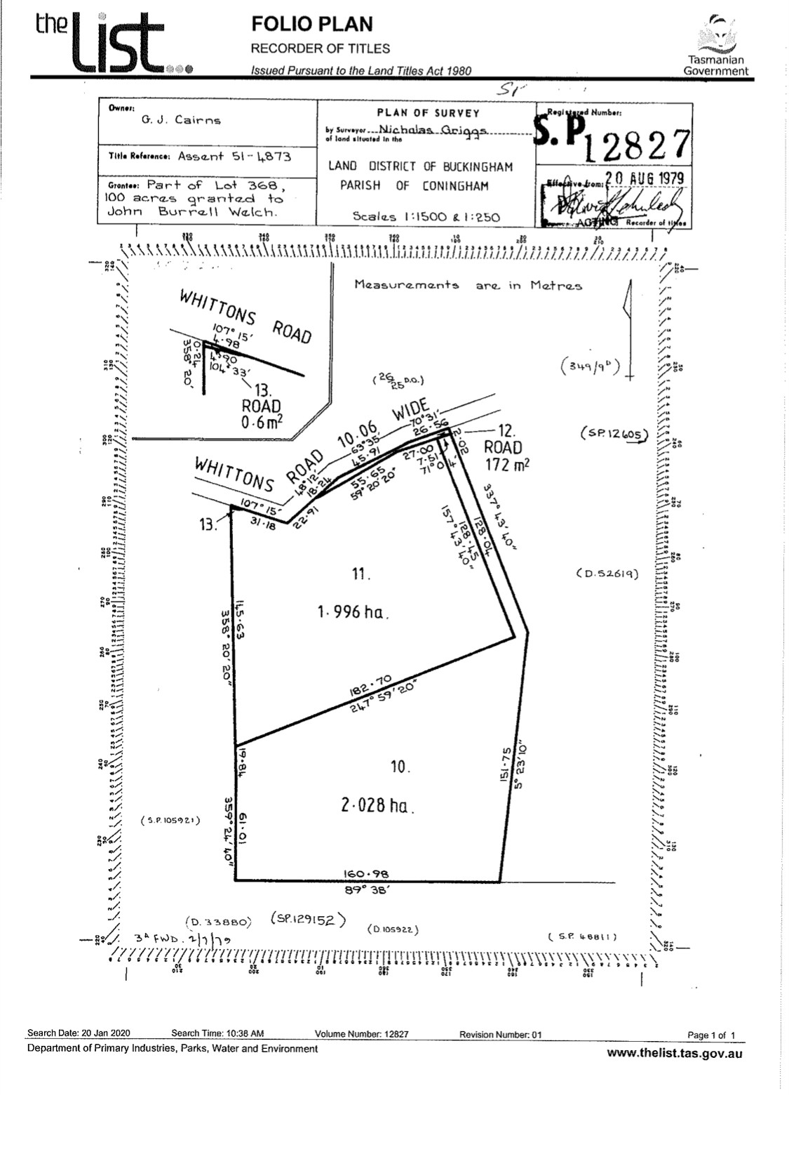 Property For Sale 75 Whittons Road Kettering TAS 7155 31