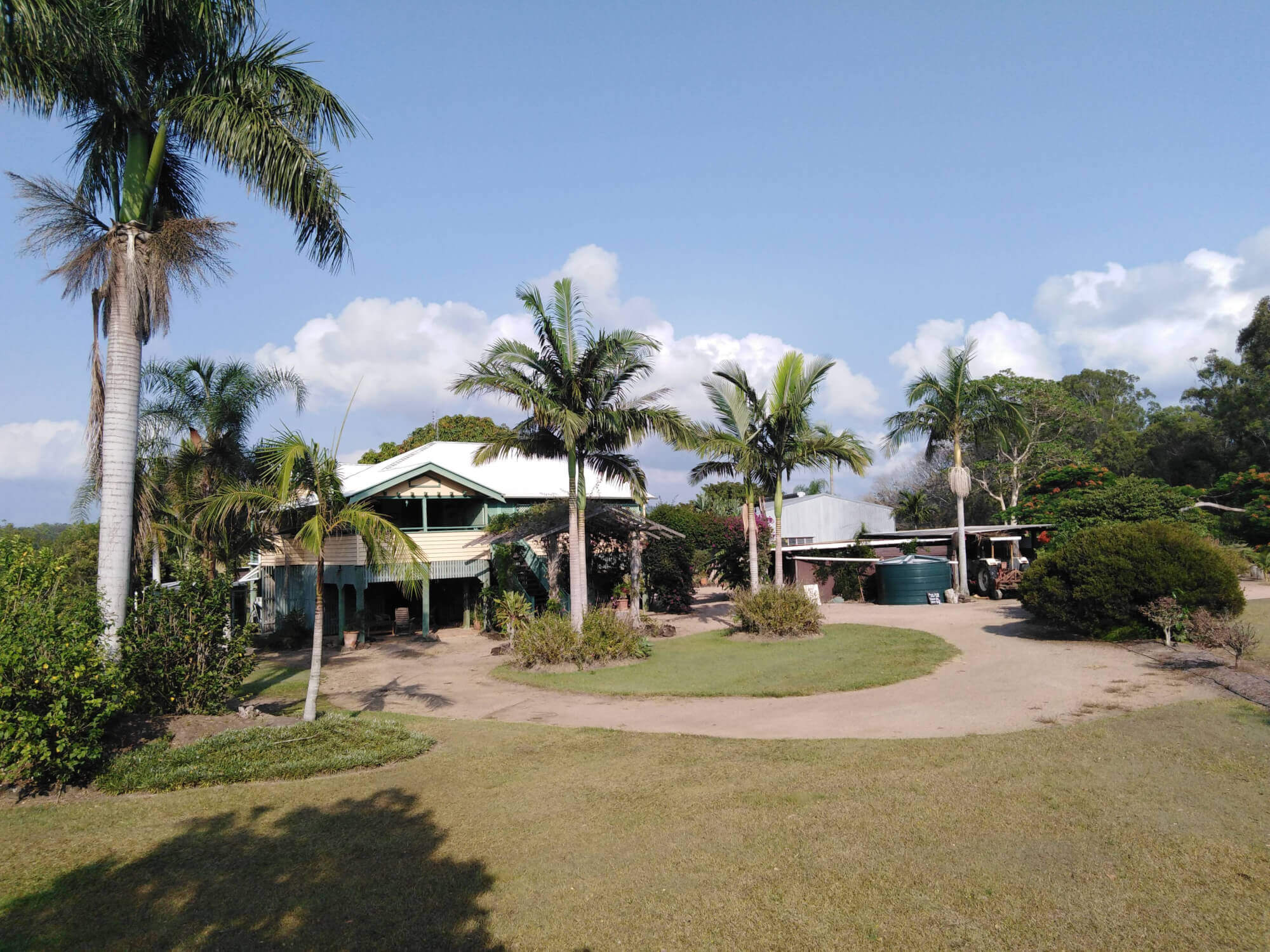 632 Doonan Bridge Road North Doonan QLD 4562