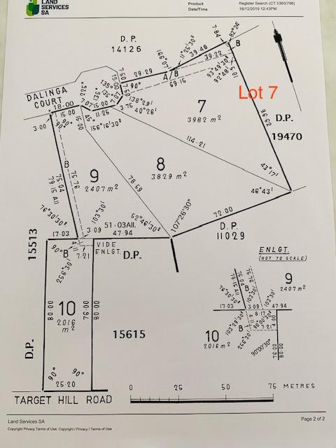 Property For Sold 12 Dalinga Court Greenwith SA 5125 21
