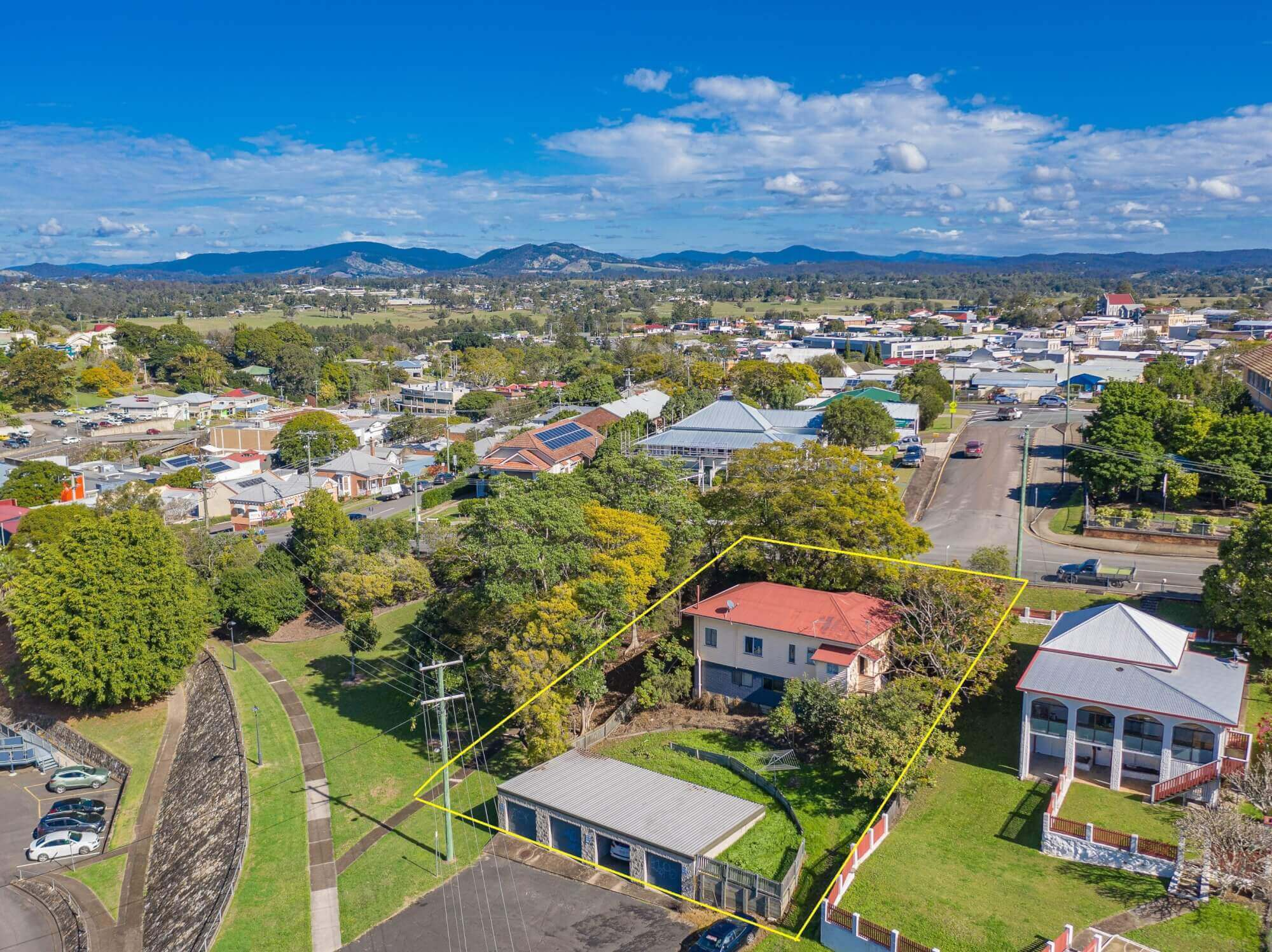 15 Lawrence Street Gympie QLD 4570