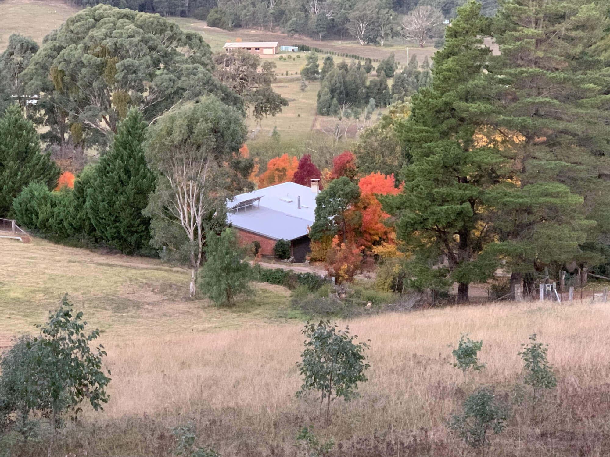 Property For Sale Braidwood 2622 NSW 20