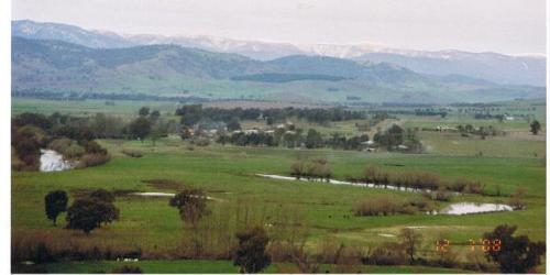 Property For Sale Corryong 3707 VIC 2