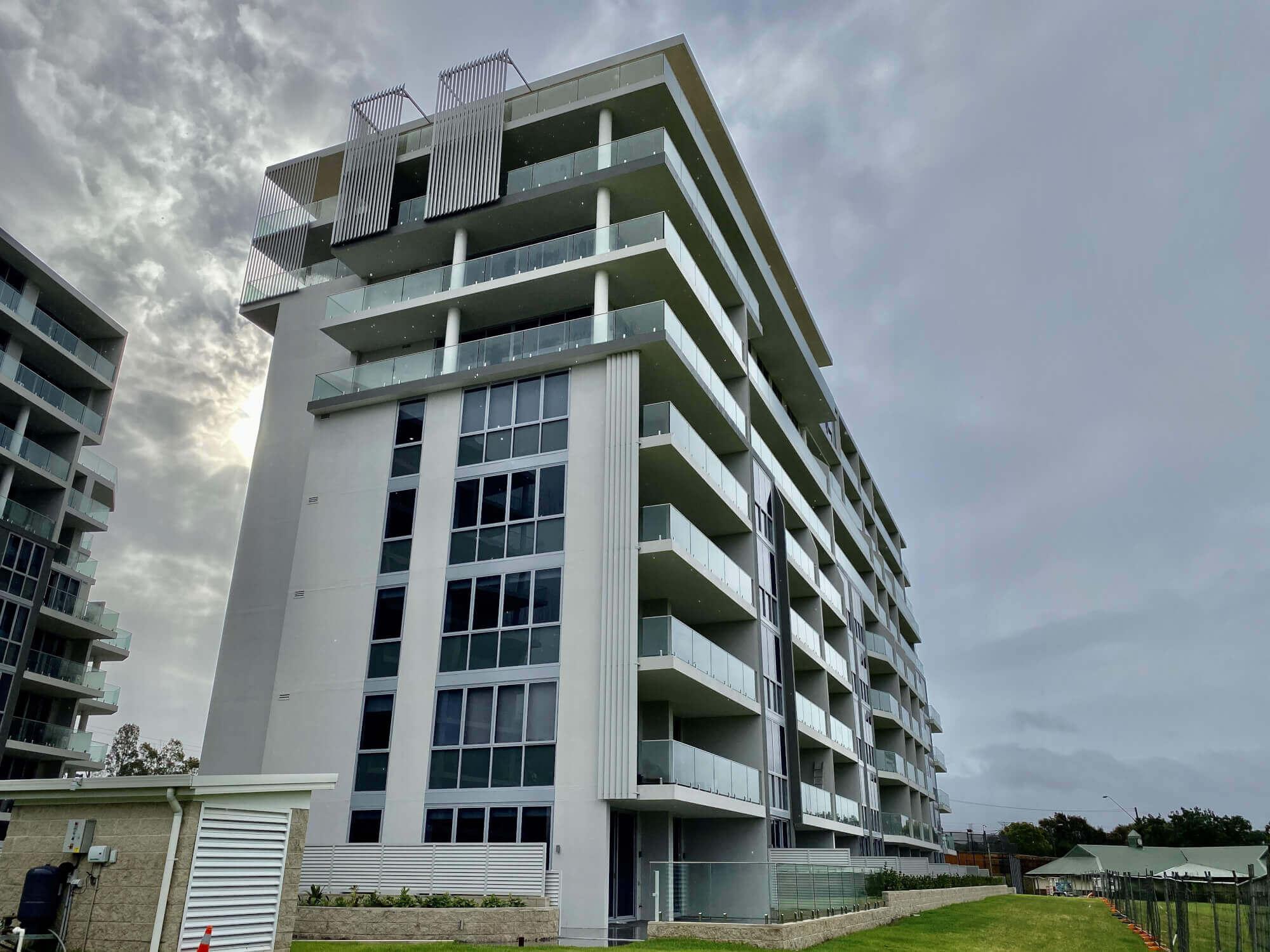B608/86 Centenary Drive Strathfield NSW 2135