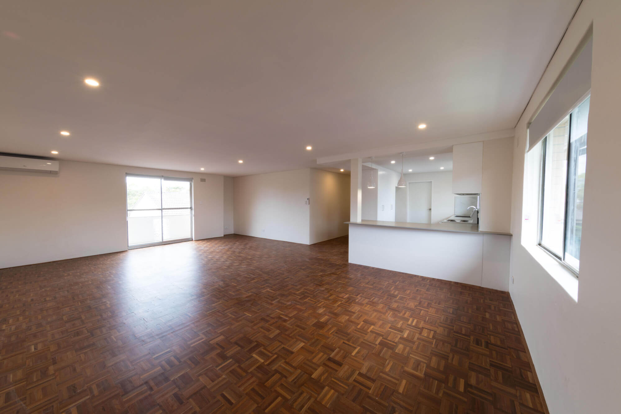 Property For Rent 8/161 Hampden road Abbotsford NSW 2046 2