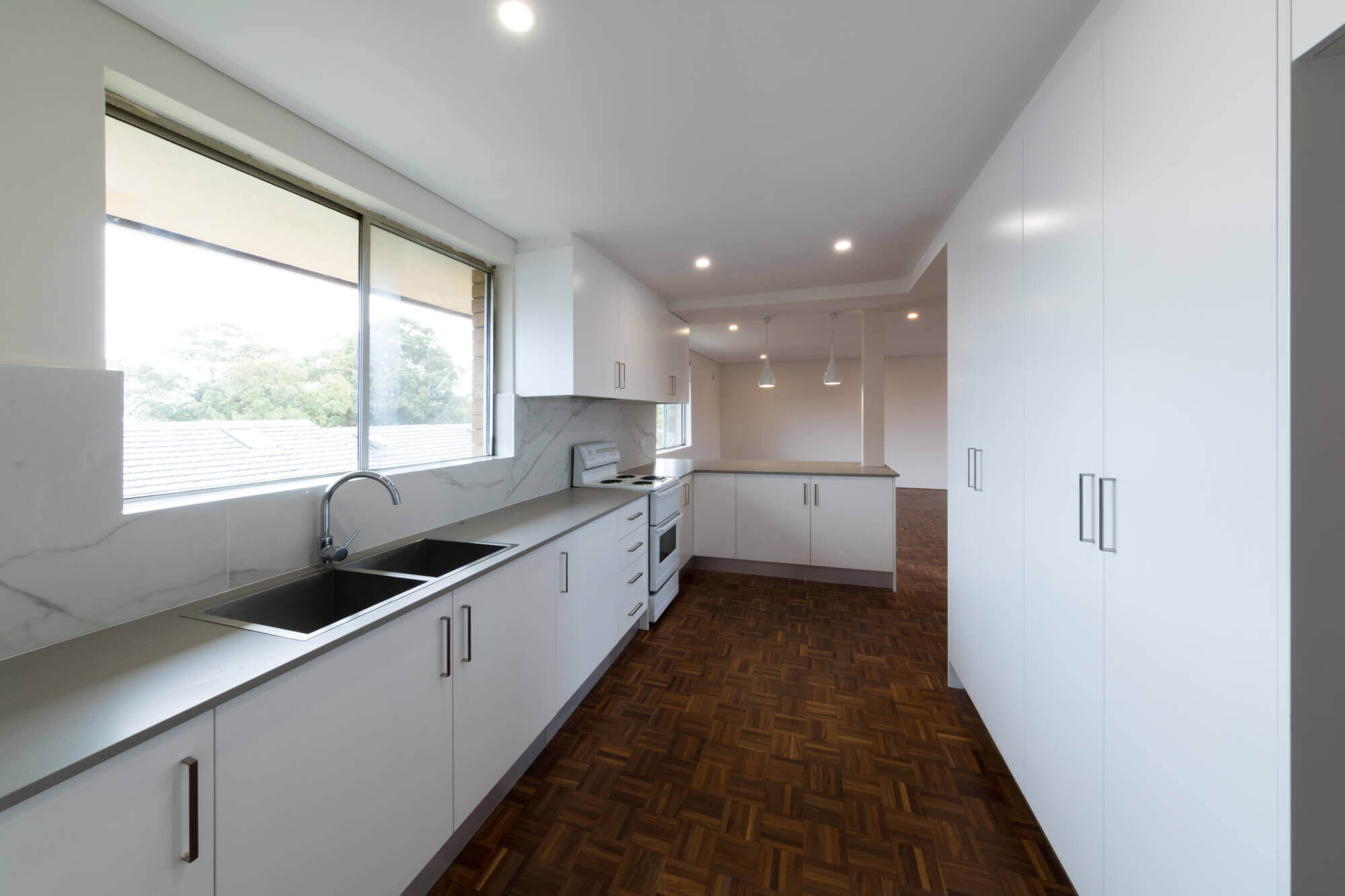 Property For Rent 8/161 Hampden road Abbotsford NSW 2046 3