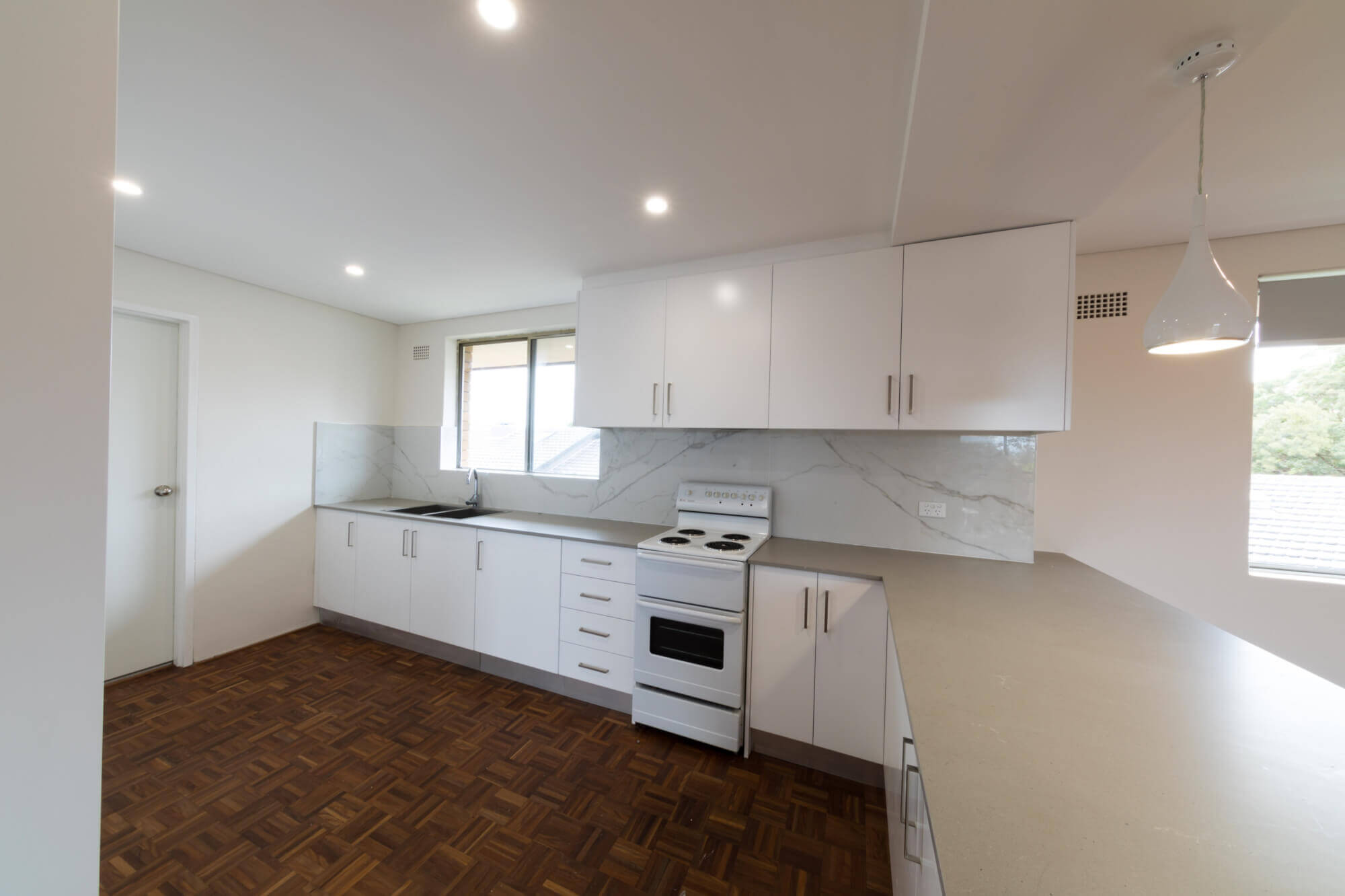 Property For Rent 8/161 Hampden road Abbotsford NSW 2046 4