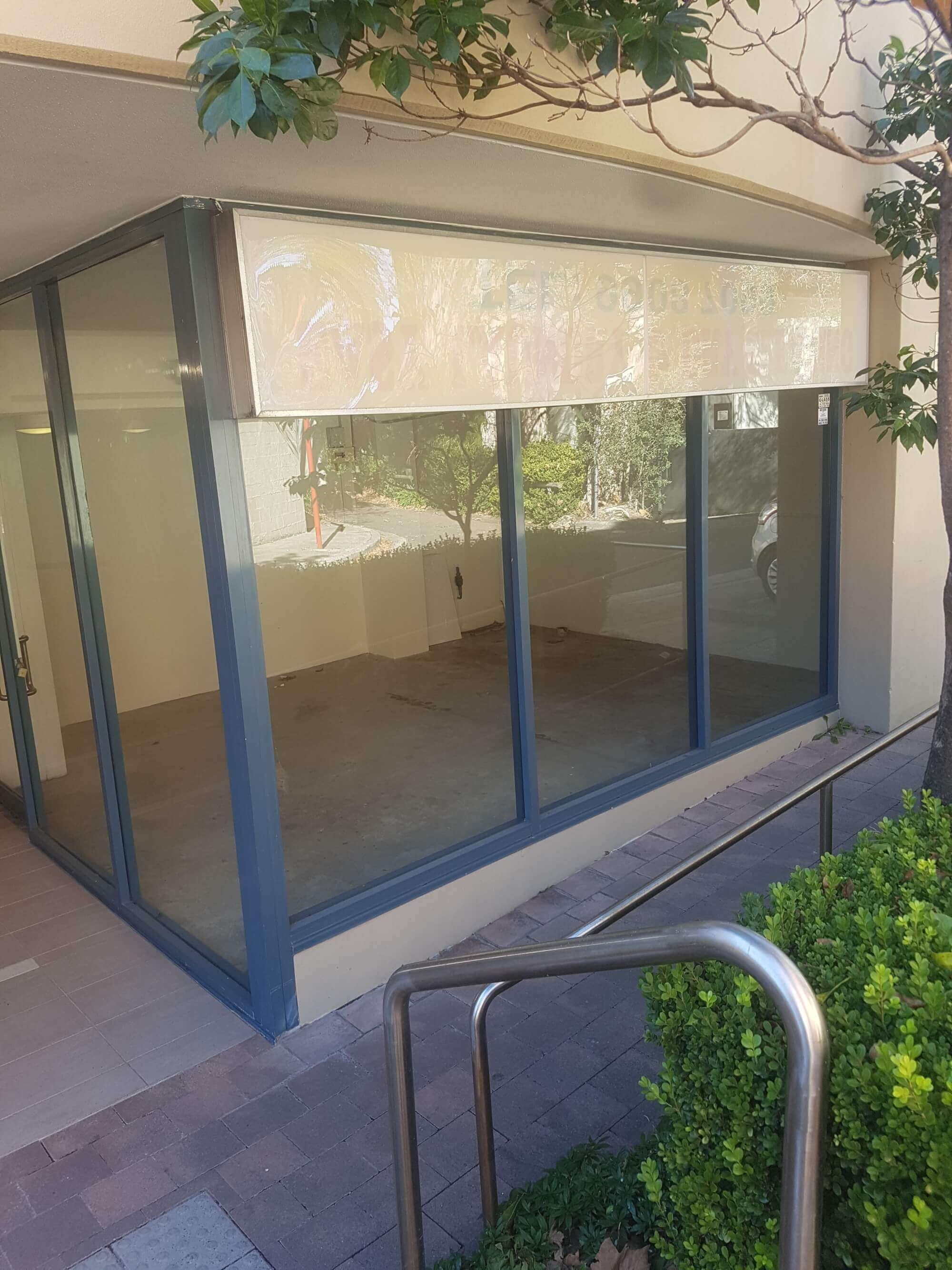 Private Commercial For Lease Shop 12/99-111 Military Road Neutral Bay NSW 2089