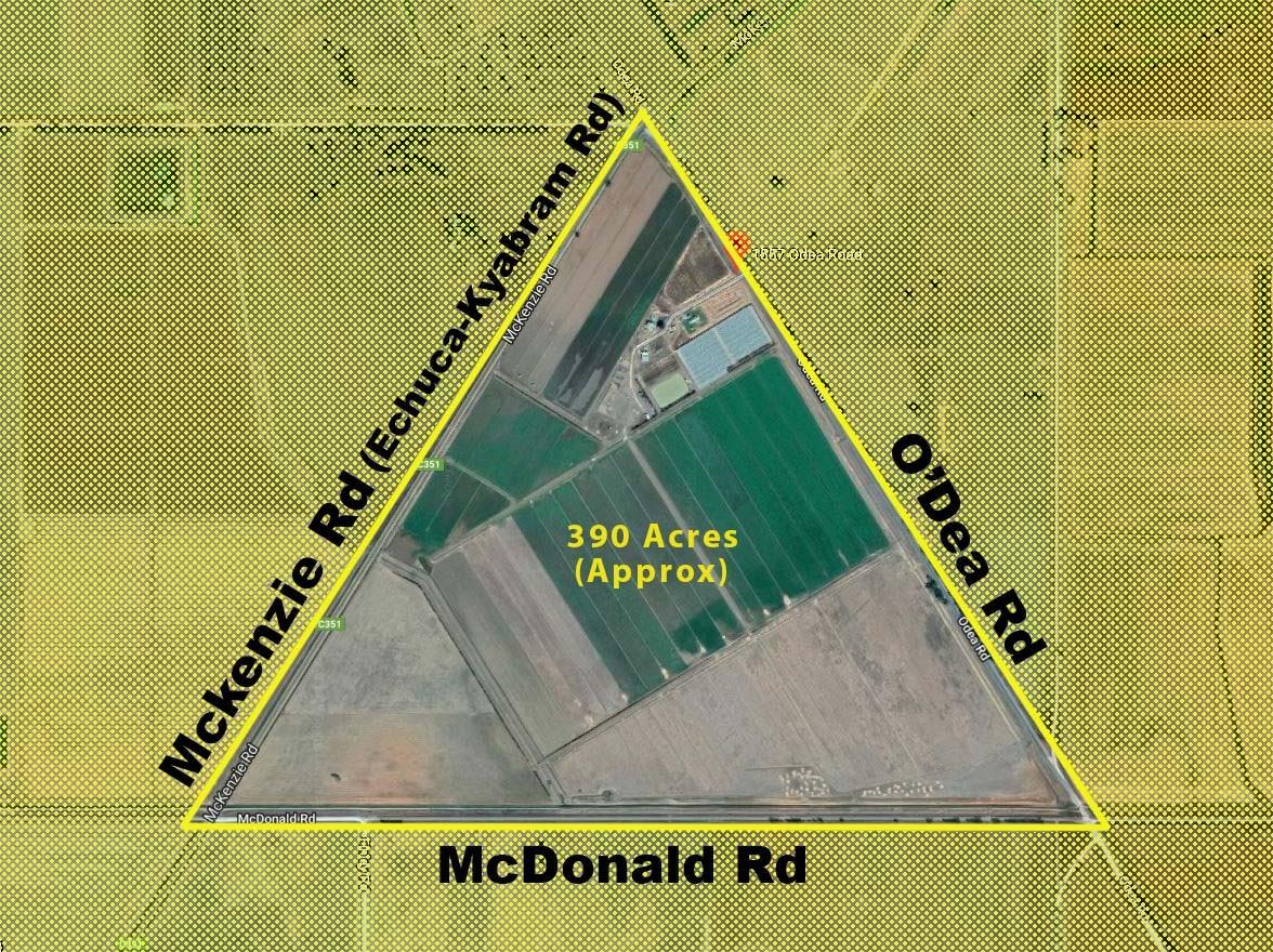 Property For Sale 1557 O'Dea Road Koyuga VIC 3622 2