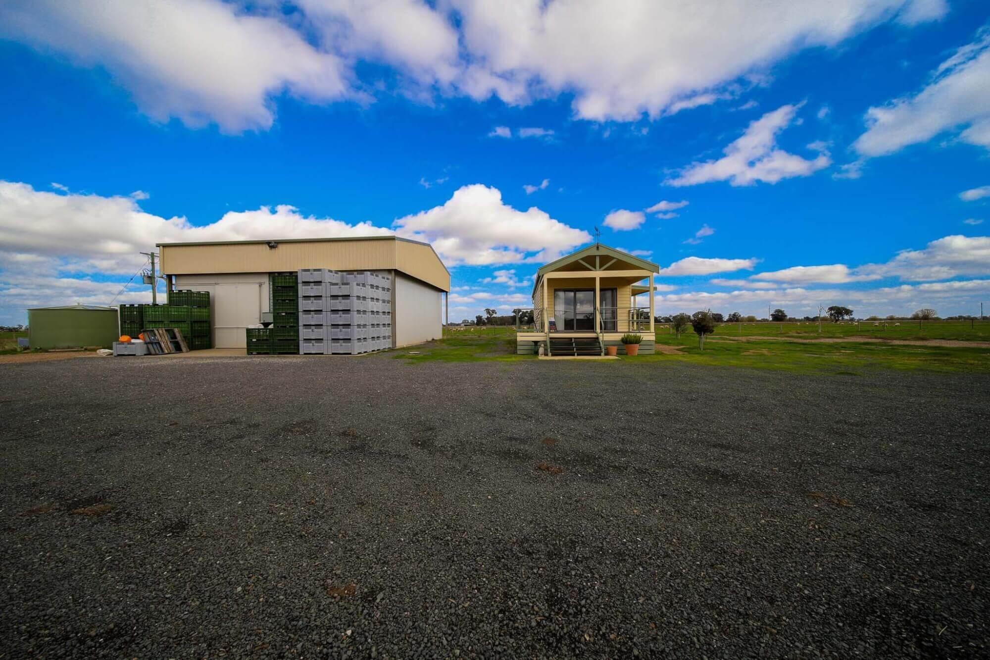 Property For Sale 1557 O'Dea Road Koyuga VIC 3622 14