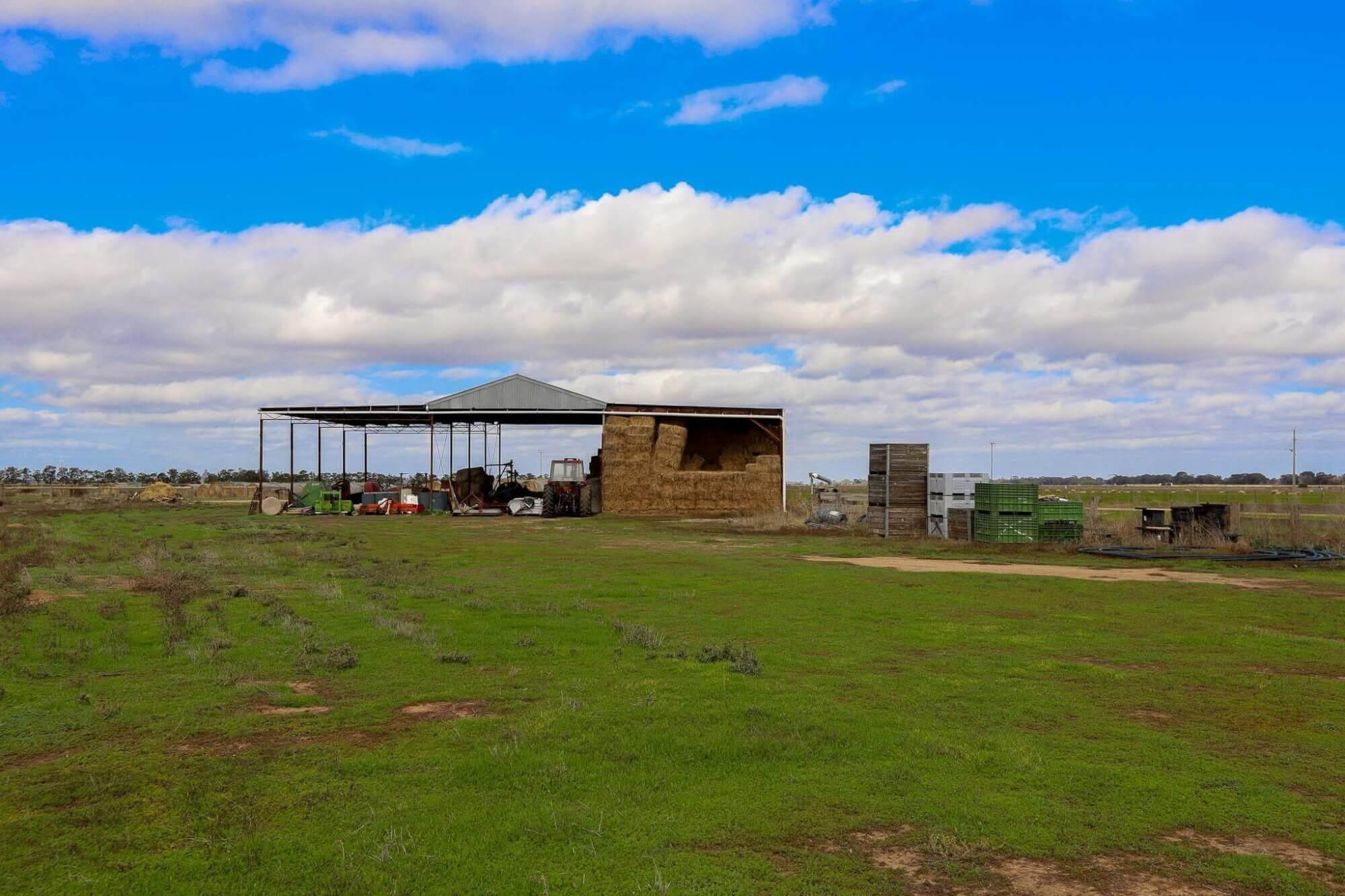 Property For Sale 1557 O'Dea Road Koyuga VIC 3622 19