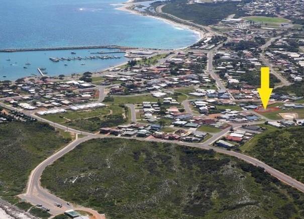3 Coral Court Port Denison WA 6525