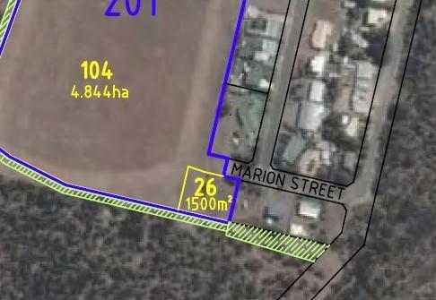 Property For Sale Lot 26 Marion Street Edithburgh SA 5583 2