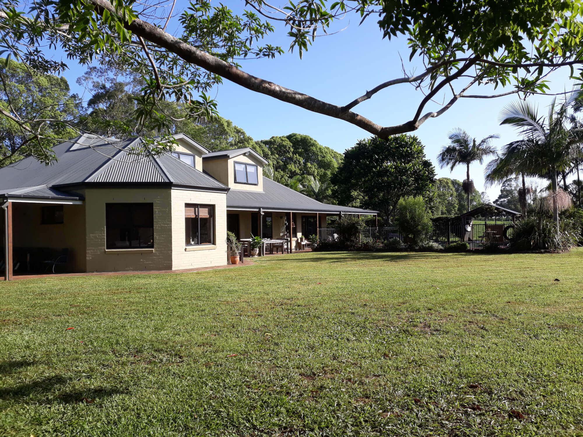 239 Cooks Lane Dalwood NSW 2477