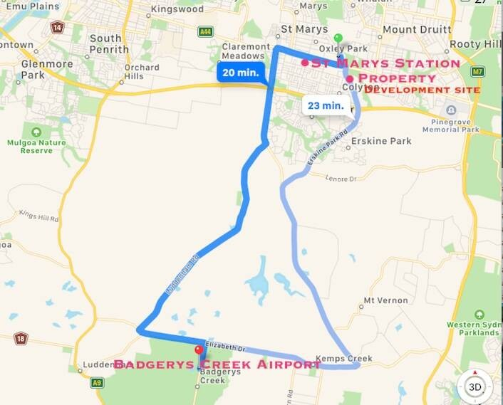 Property For Sale Oxley Park 2760 NSW 5