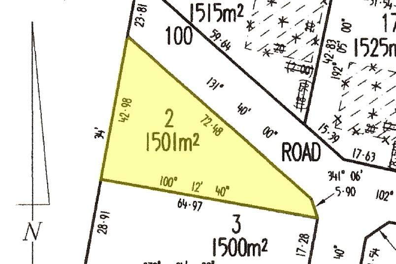 Property For Sold Lot 2 Cartela Drive Nubeena TAS 7184 2