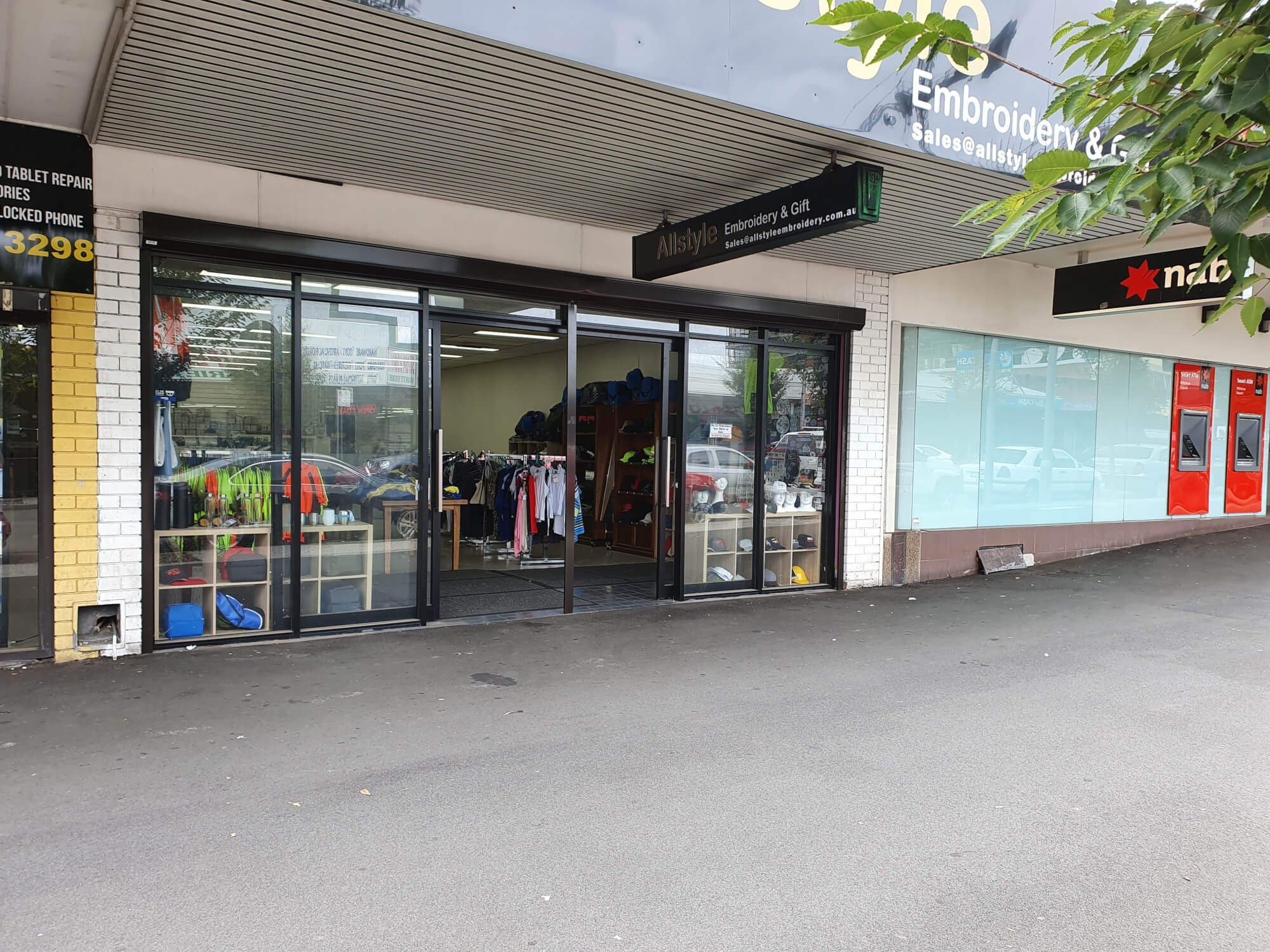 Private Commercial For Sale 124 Queen Street St Marys NSW 2760