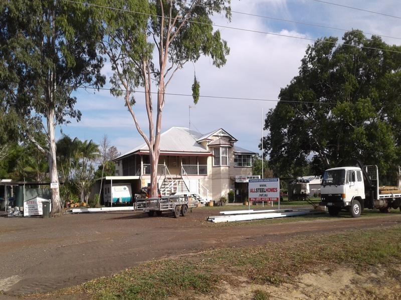 1131 Childers Road Branyan QLD 4670