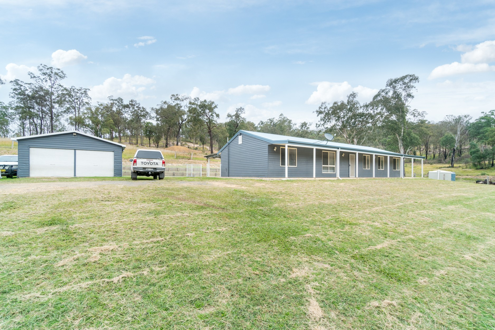 6149 Putty Road Howes Valley NSW 2330