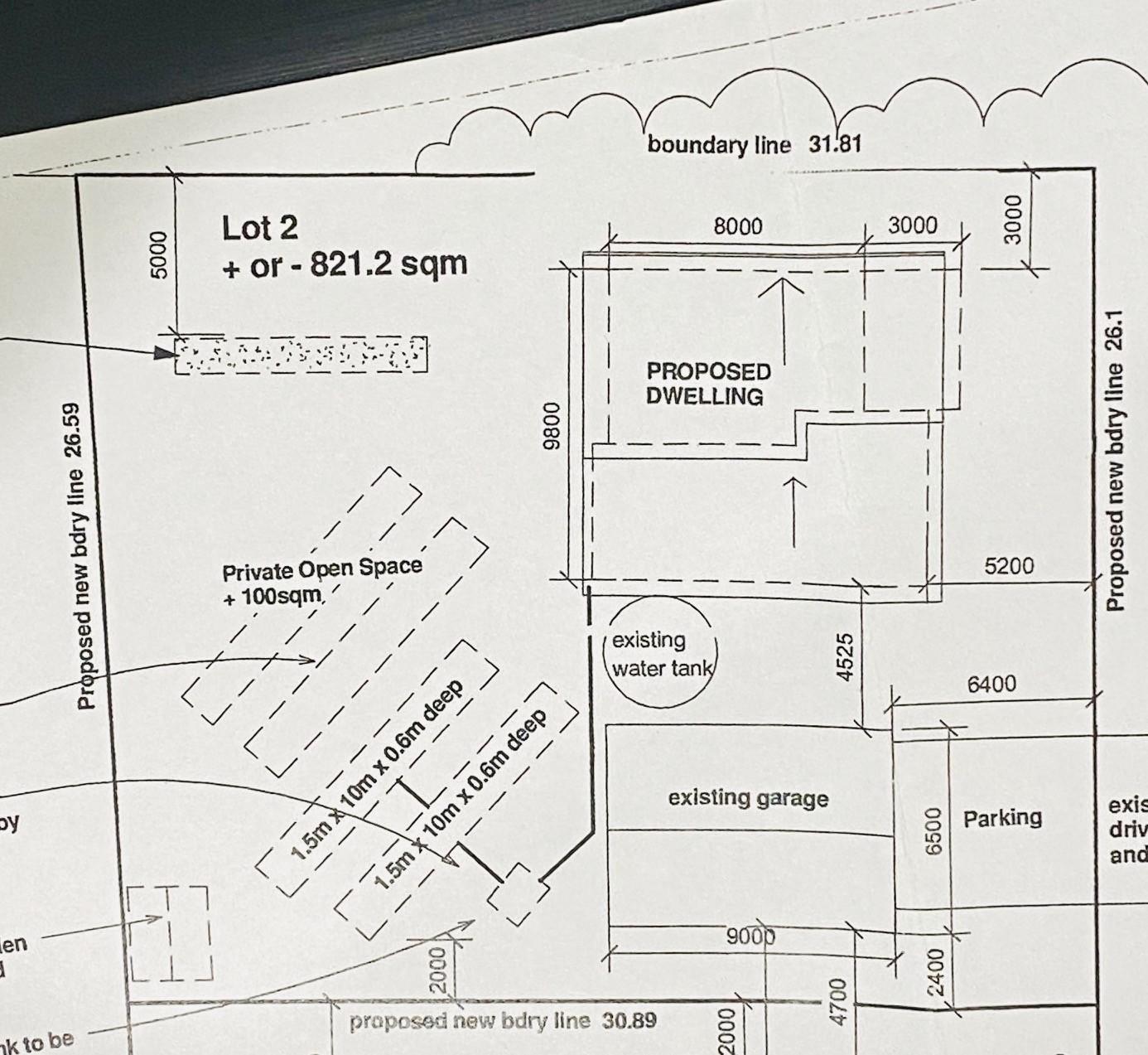 Property For Sale Lot 2/28 Morrison Street Falmouth TAS 7215 8