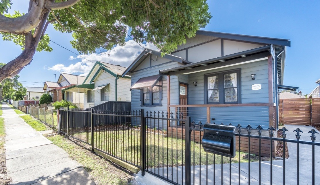 Property for sale 21 Woodstock Street Mayfield NSW 2304