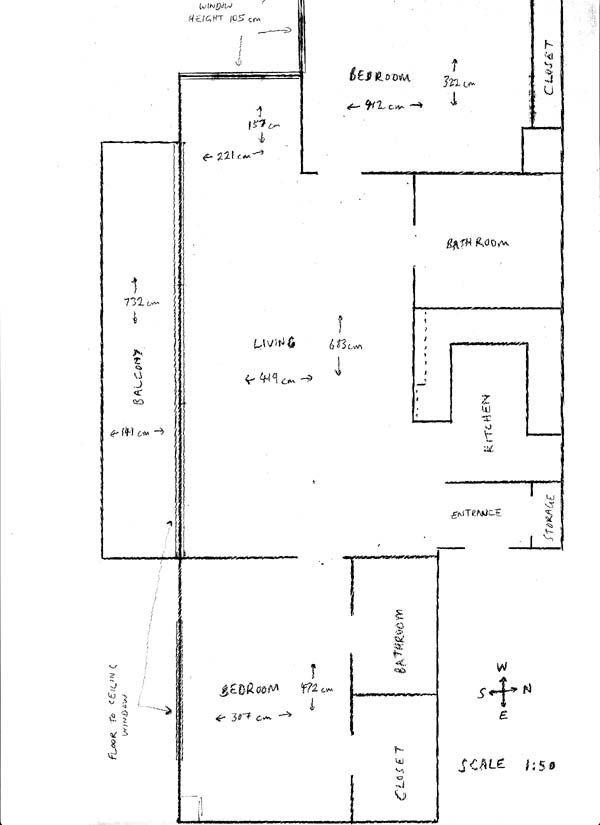 Property For Sale 1701/318 Little Lonsdale St Melbourne VIC 3000 23