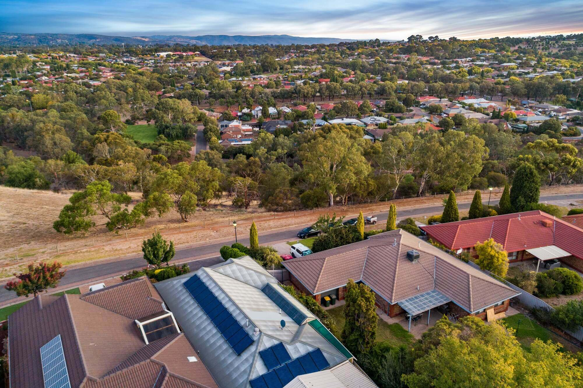 Property For Sold 4 McLeod Court Greenwith SA 5125 2