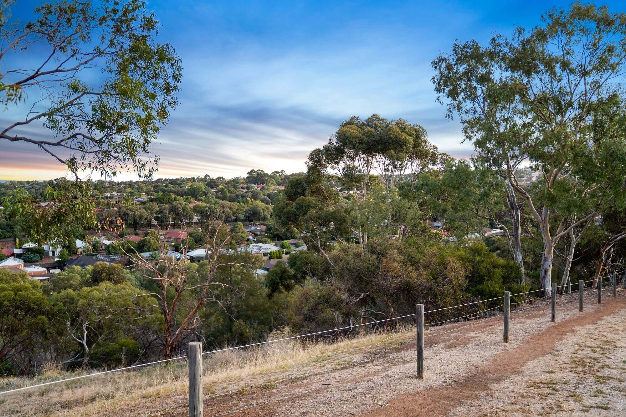 Property For Sold 4 McLeod Court Greenwith SA 5125 24