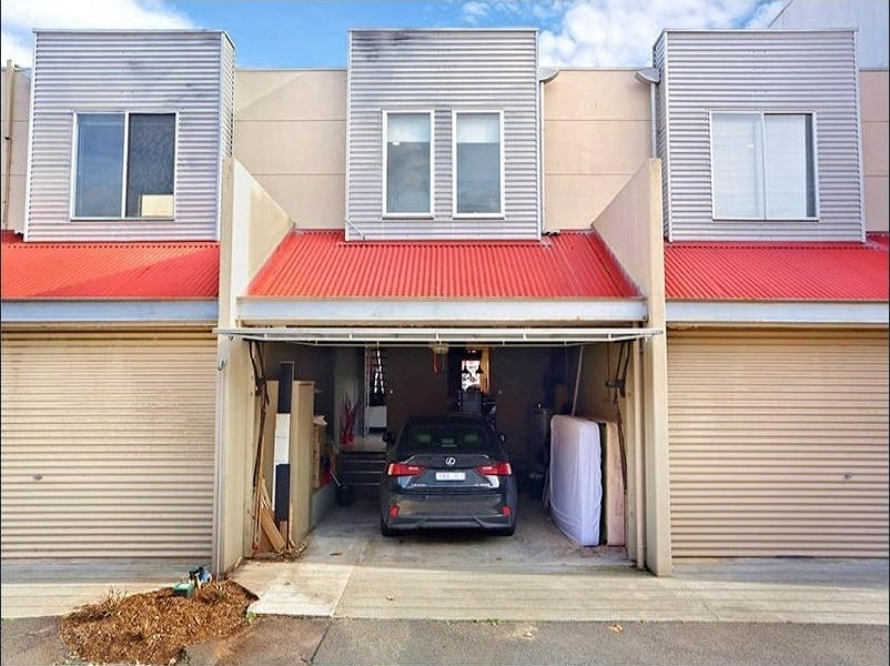 Property For Rent 330A Young St Fitzroy VIC 3065 4