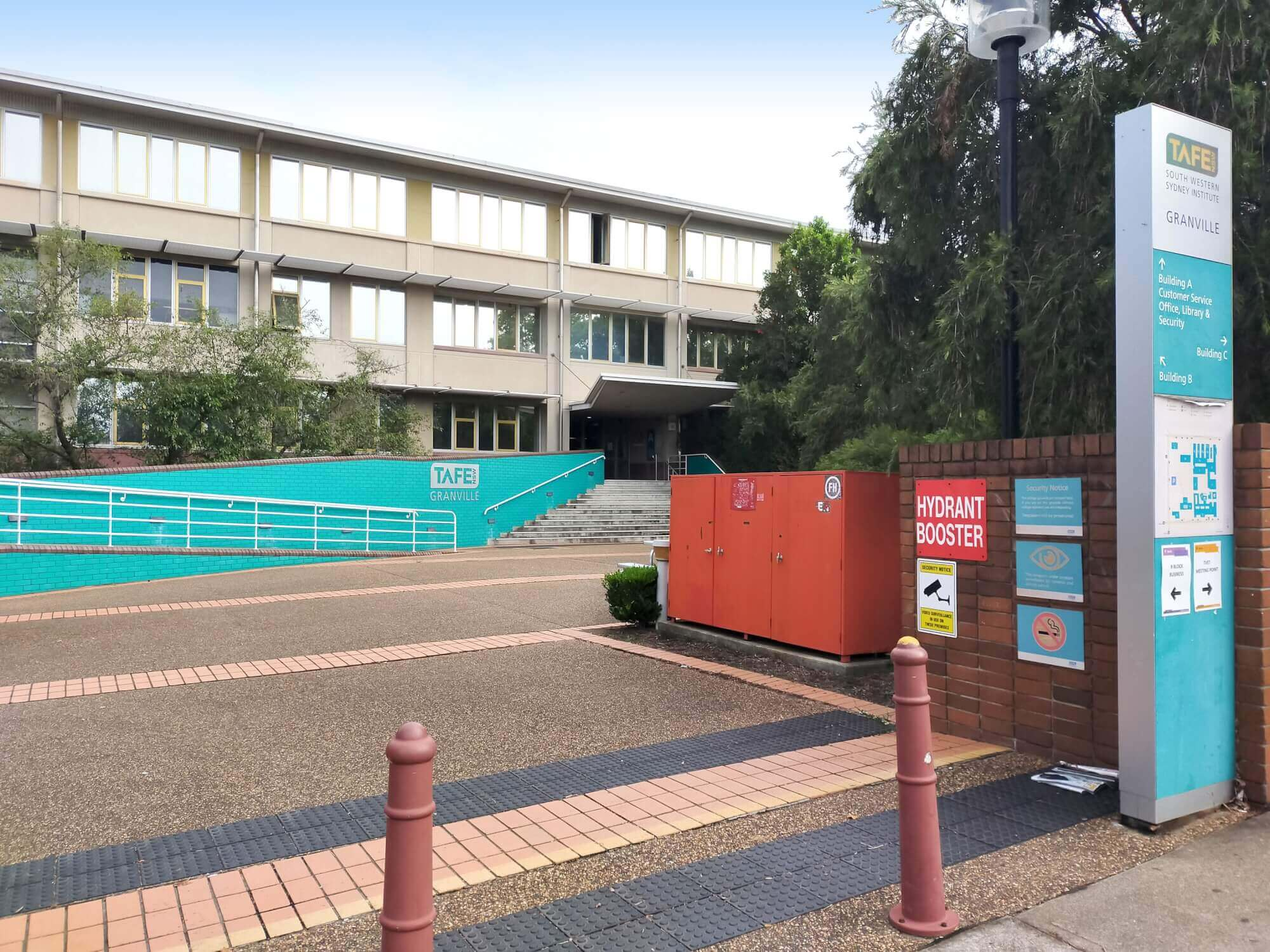 Property For Sale 16/162 William Street Granville NSW 2142 18