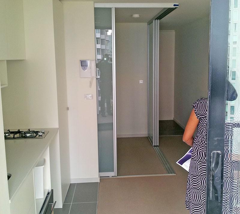 Property For Rent 1406/243 Franklin street Melbourne VIC 3000 4