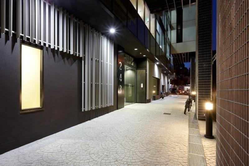Property For Rent 1406/243 Franklin street Melbourne VIC 3000 6