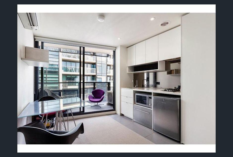 Property For Rent 1406/243 Franklin street Melbourne VIC 3000 7
