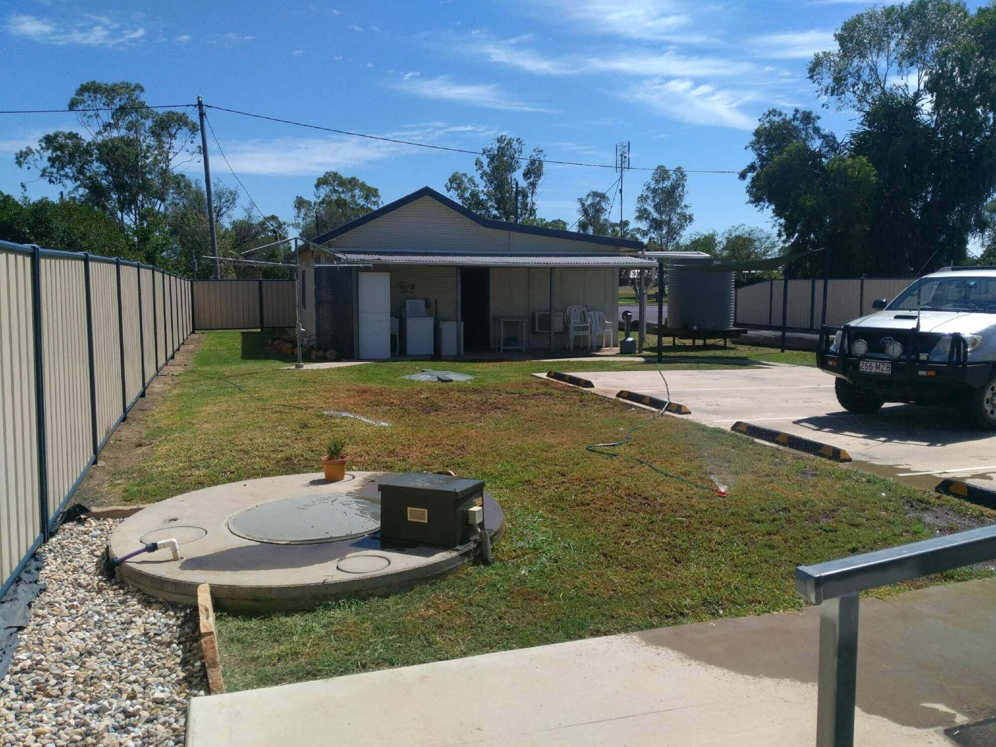 Property For Sale 20 Wambo Street Condamine QLD 4416 4