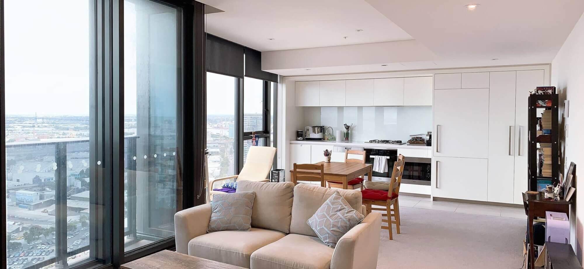 Property For Sale 3205/100 Lorimer Street Docklands VIC 3008 2