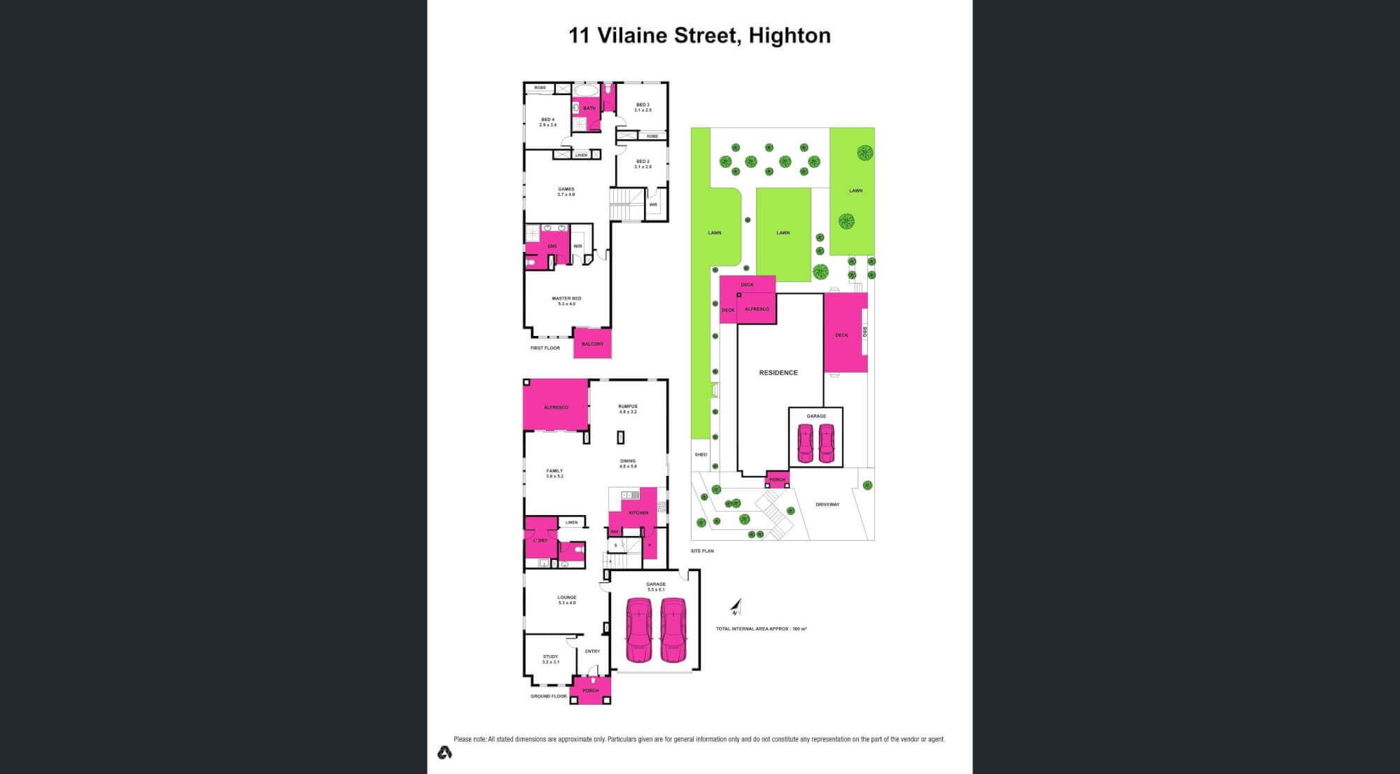 Property For Sale 11 Vilaine Street Highton VIC 3216 25