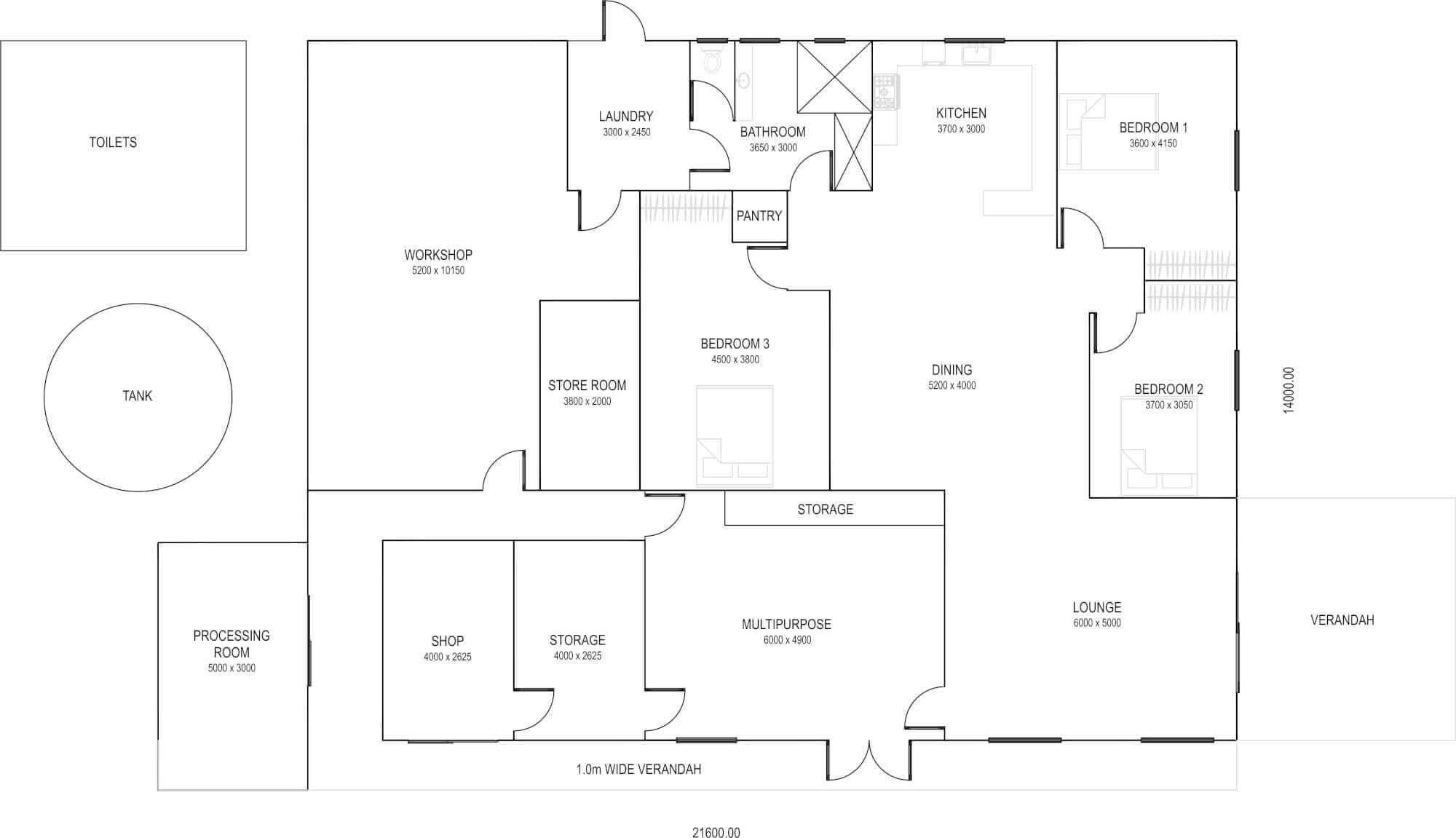Property For Sale 323 El Arish Mission Beach Road Mission Beach QLD 4852 29