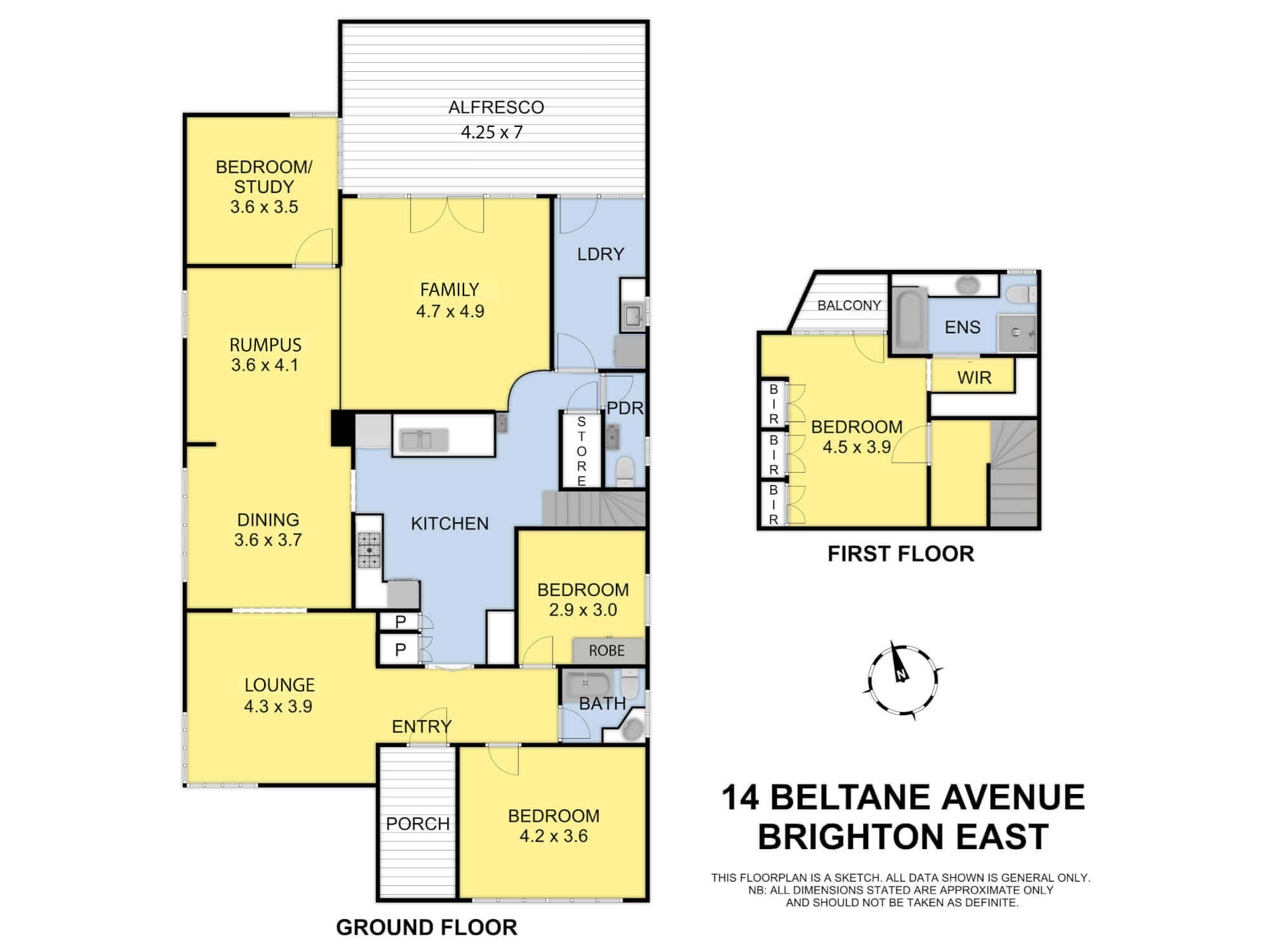 Property For Sold 14 Beltane Avenue Brighton East VIC 3187 14