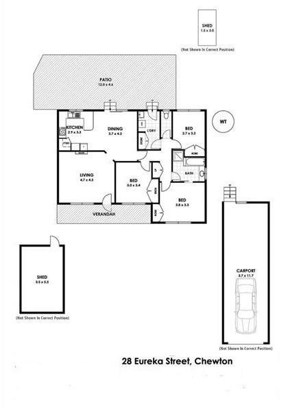 Property For Sold 28 Eureka Street Chewton VIC 3451 14