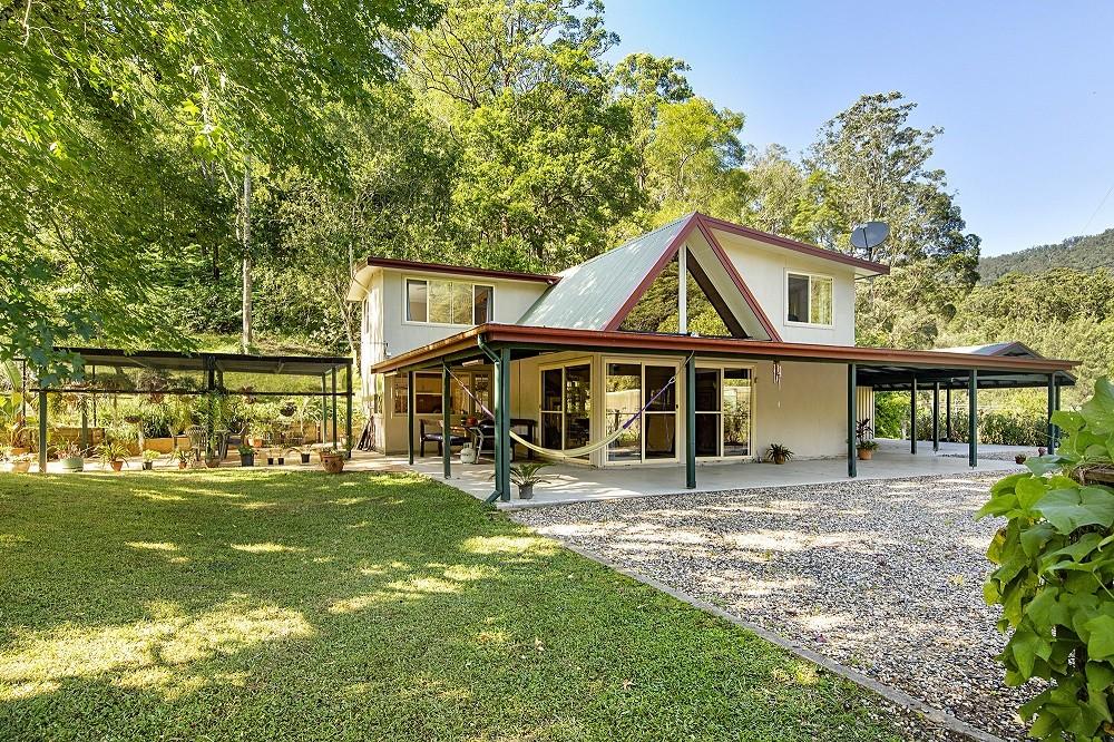 Property for sale 670 Upper Buckrabendinni Road Buckra Bendinni NSW 2449