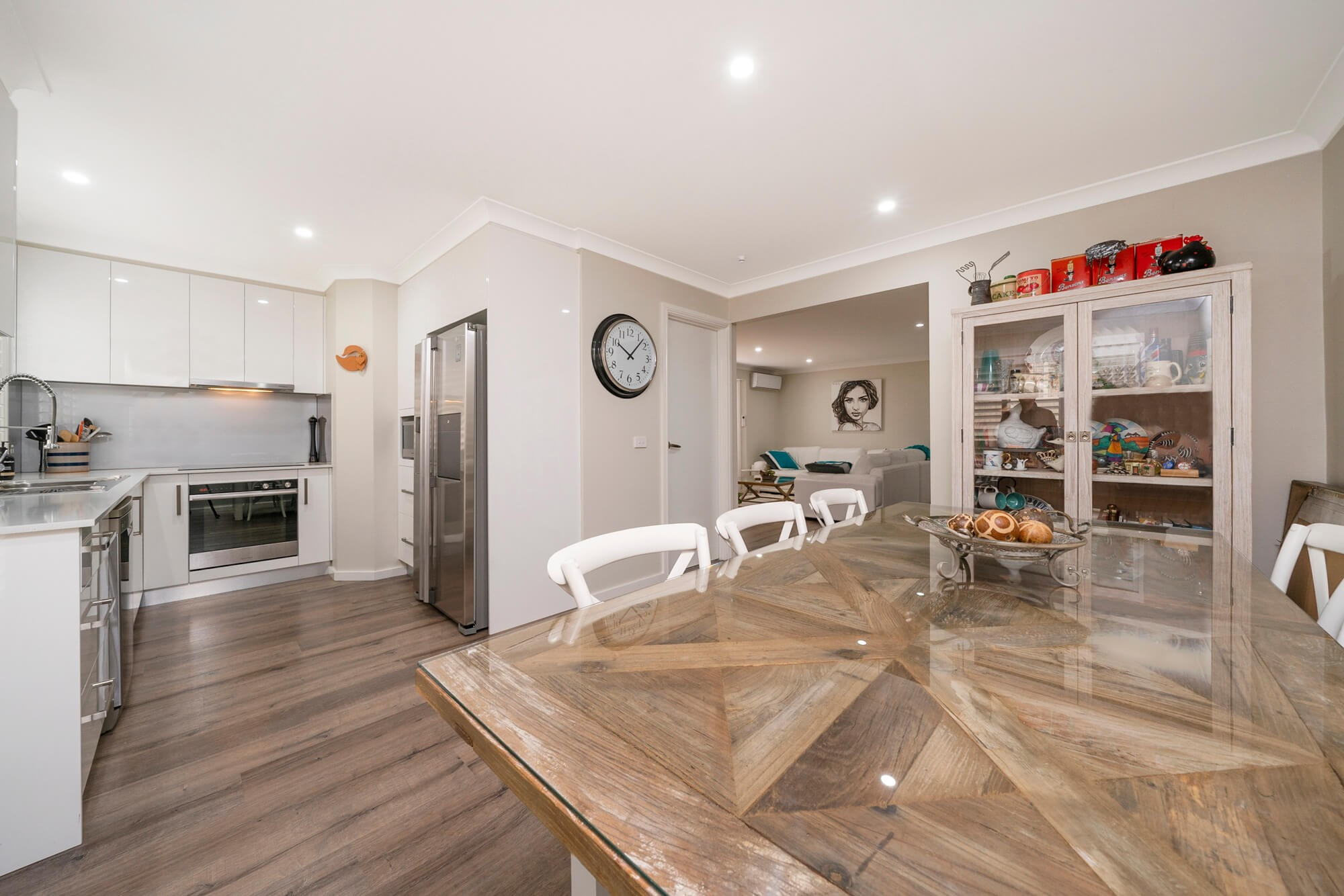 Property For Sale 21 Bricketwood Drive Woodcroft NSW 2767 4