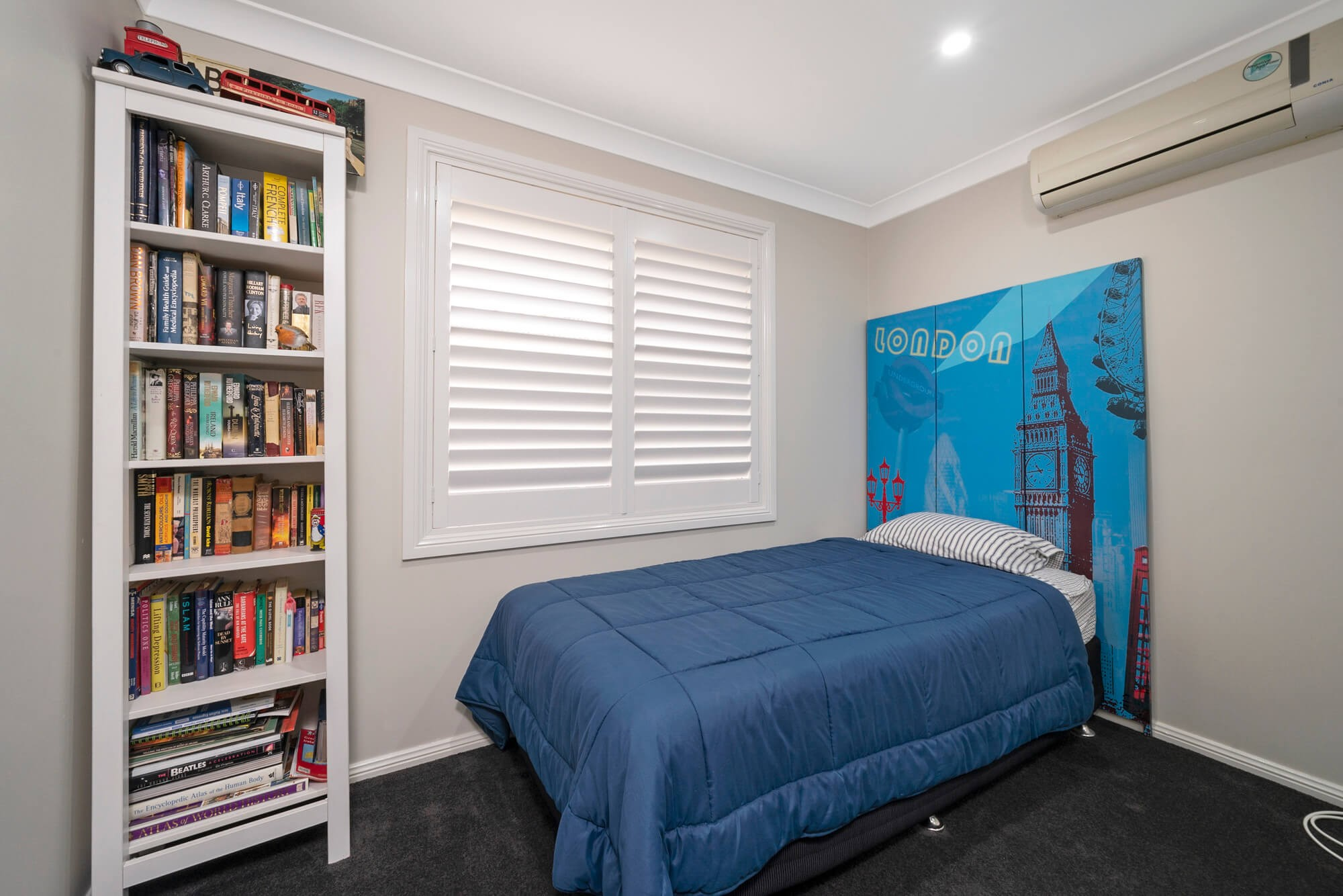 Property For Sale 21 Bricketwood Drive Woodcroft NSW 2767 9