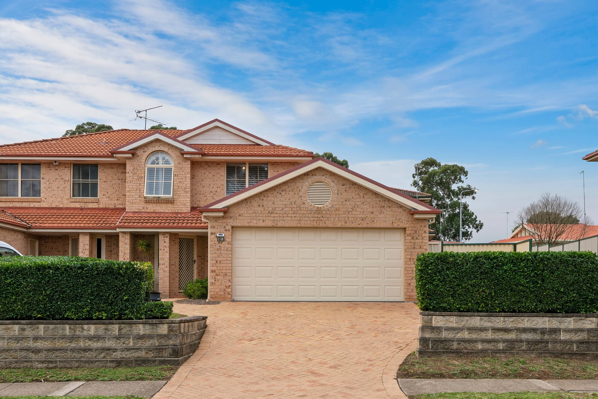 Property For Sale 21 Bricketwood Drive Woodcroft NSW 2767 1